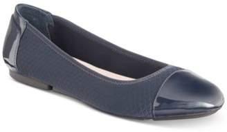 Alfani Women's Step 'N Flex Tavii Flats, Created for Macy's