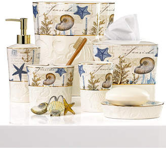 Avanti Antigua Bath Accessories Collection