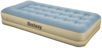 Bestway Fortech Airbed with Built-in AC Pump - 13