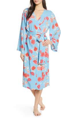 Plum Pretty Sugar Midi Robe