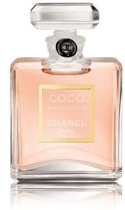 Chanel COCO MADEMOISELLE Parfum, 0.50 oz.