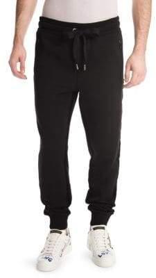 Dolce & Gabbana Crown Sweatpants