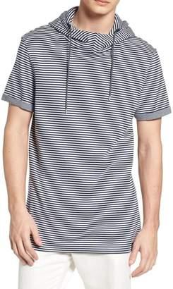 Scotch & Soda Hooded T-Shirt