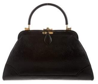 Judith Leiber Karung Handle Bag