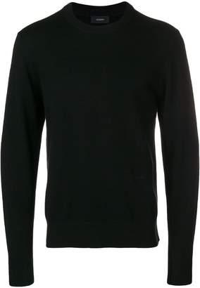 Joseph crew neck sweater