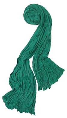 Yigal Azrouel Stretch Jersey Scarf