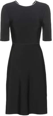 Victoria Beckham Victoria Ribbed dress