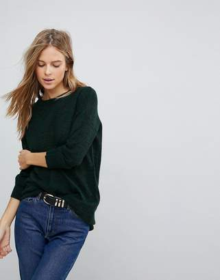 Vila Oversize Sweater