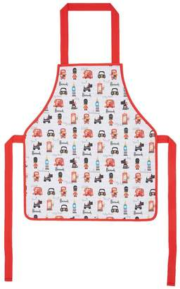 Harrods City Bear Apron