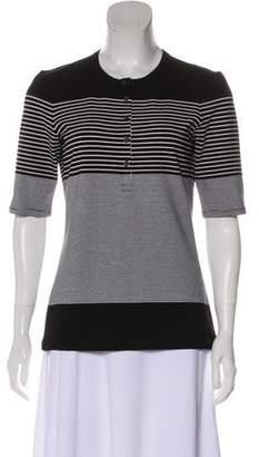 Theory Striped T-Shirt w/ Tags