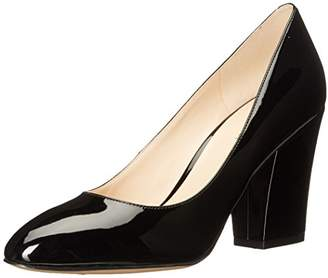 Nine West Women's NWSCHEILA3 Closed Toe Heels