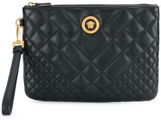 547ed9ae4bfd Clutch Bag With Wrist Strap - ShopStyle UK