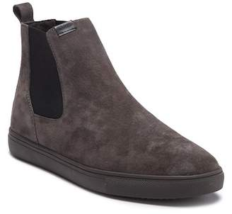 Clae Richard Suede Chelsea Boot
