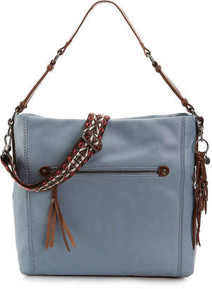 The Sak Ashland Leather Hobo Bag - Women's