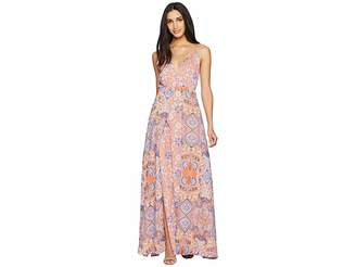 The Jetset Diaries Saffron Maxi Dress Women's Dress