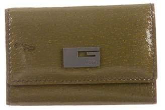 Gucci Vintage 6 Key Holder