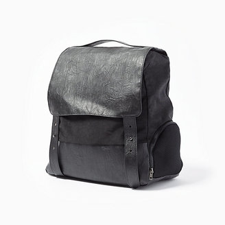 Convertible Backpack Purse $89 thestylecure.com