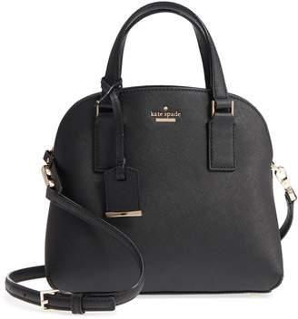 Kate Spade Cameron Street Small Lottie Leather Bag