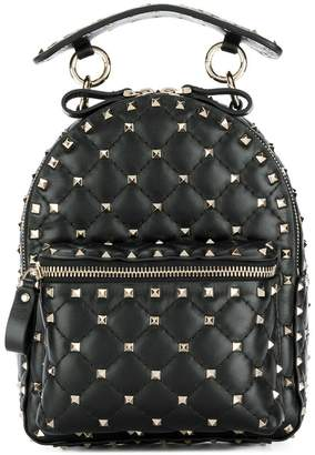 Valentino Rockstud Spike Mini backpack