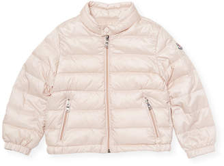 Moncler Baby's Quilted Down Puffer Jacket