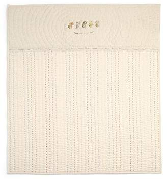 Mamas and Papas Nestling Cot/Cot Bed Coverlet