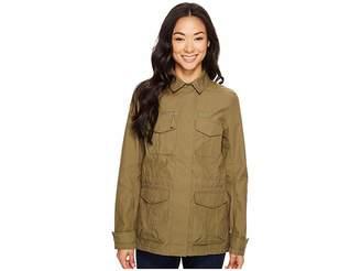 Jack Wolfskin Rock View Jacket Women's Coat