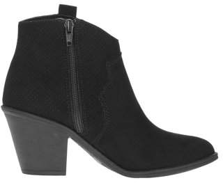 Time and Tru Women's Western Style Boots