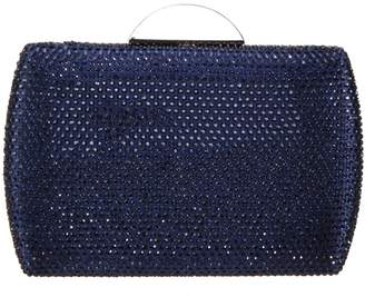 Nina Pacey Crystal Convertible Clutch