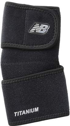 New Balance Adjustable Elbow Support Athletic Sports Equipment