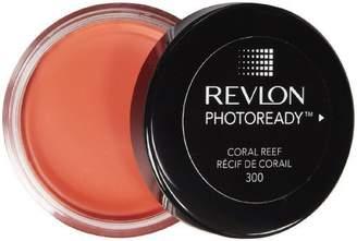 Revlon Photo Ready Cream Blush, Coral Reef, 0.4 Ounce by Jubujub