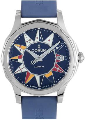 Corum Women's Rubber Watch