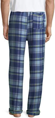 Psycho Bunny Men's Flannel Lounge Pants