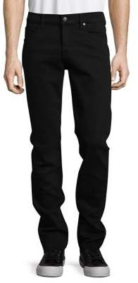 7 For All Mankind Slimmy Luxe Performance Slim Straight Jeans