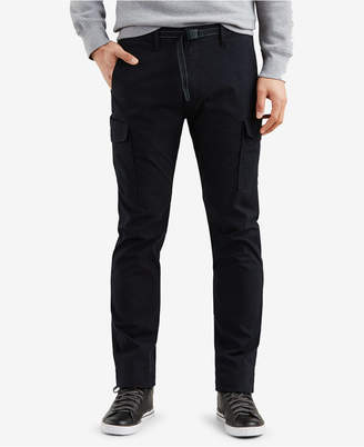 Levi's Men's 502 Men's Slim-Fit Tapered Cargo Pants