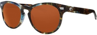 Costa del Mar 580G Polarized Sunglasses