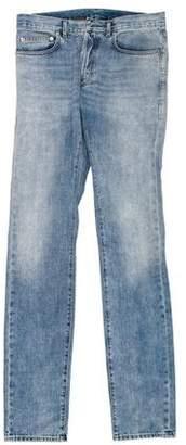 Christian Dior Slim Fit Jeans