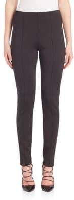 Yigal Azrouel Seamed Scuba Leggings