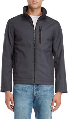 Nautica Stretch Soft Shell Jacket