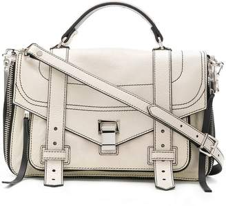 Proenza Schouler PS1 crossbody satchel