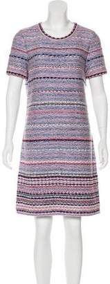 Chanel 2018 Knit Dress