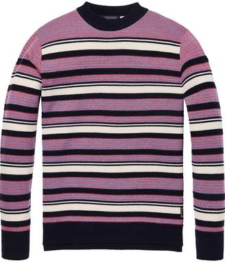 Scotch & Soda High Neck Sweater