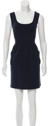 Diane von Furstenberg Cezanne Sleeveless Dress