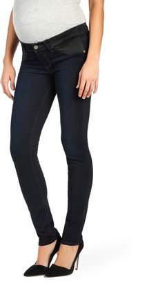 Paige Transcend - Skyline Skinny Maternity Jeans