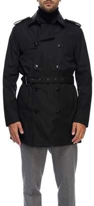 Michael Kors Trench Coat Trench Coat Men