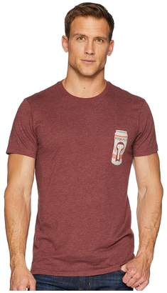 Mountain Hardwear Fourteenertm Short Sleeve Pocket Tee Men's T Shirt