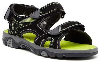 Khombu Larkin Strappy Sandal (Little Kid & Big Kid)