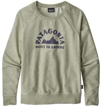 Patagonia Women's Geologers Midweight Crew Sweatshirt