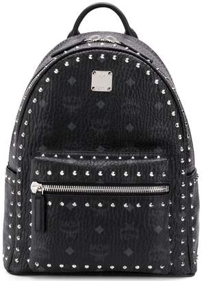 MCM Studded Stark backpack