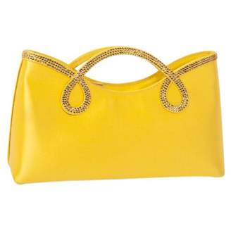 Walter Steiger Silk handbag