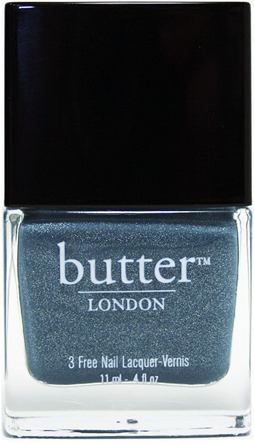 Butter London 3 Free Nail Lacquer, West End Wonderland 0.3 fl oz selected color: West End Wonderland Everyday Free Shipping This item must be shipped via ground transportation. Auto Delivery Eligible 100% color guarantee Email A Friend Write a review